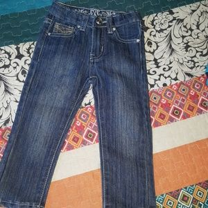 Other - Little girl jeans
